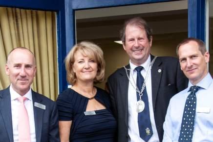 Lodge Brothers launch new branch inBurpham
