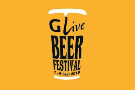 G-Live Beer Festival