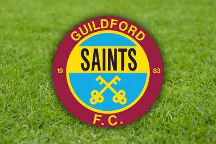 Guildford Saints Under 18 Girls football team are looking for new players
