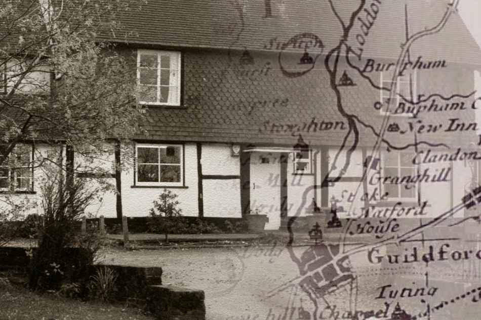 New Inn Farmhouse