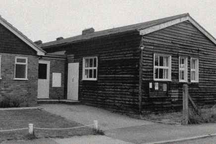 Burpham Village Hall