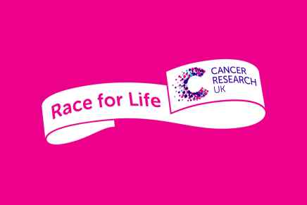 Everyone is welcome at the race for life Guildford