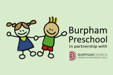 May & June 2020 at Burpham Preschool
