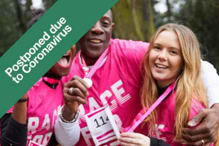 Race for Life – Guildford5K