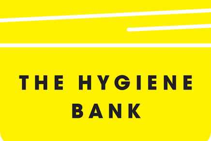 Can you donate to The HygieneBank?