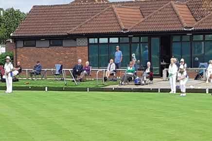 Burpham Bowling Clubredevelopment